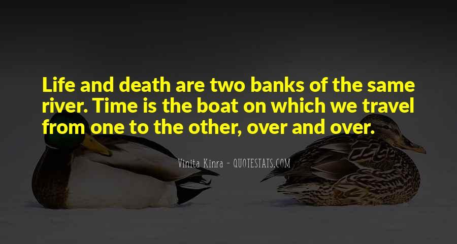 Vinita Kinra Quotes #331597