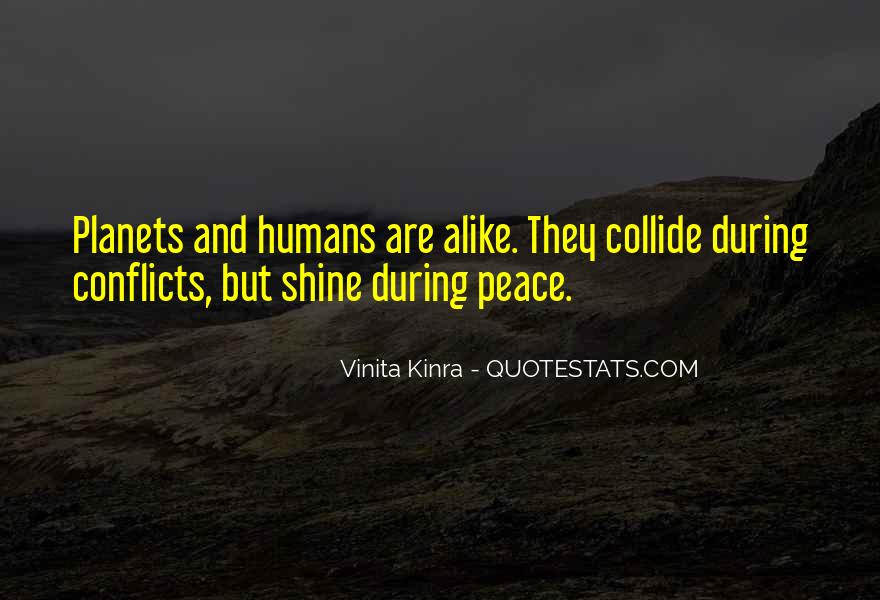 Vinita Kinra Quotes #360585