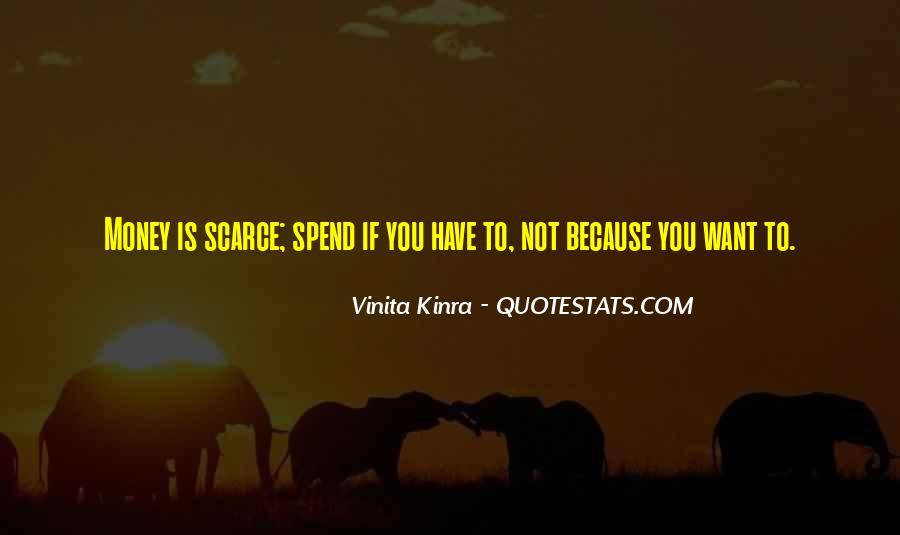 Vinita Kinra Quotes #422999