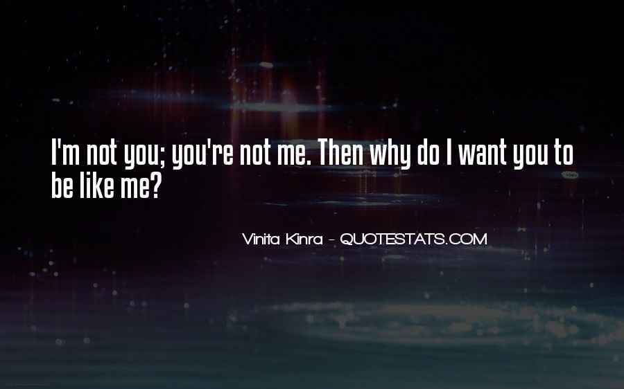 Vinita Kinra Quotes #437762