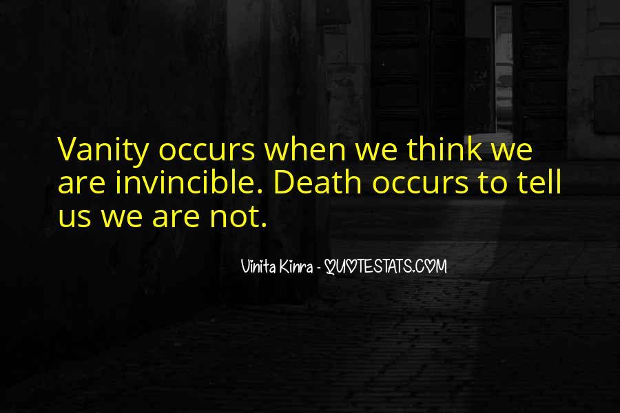 Vinita Kinra Quotes #520683