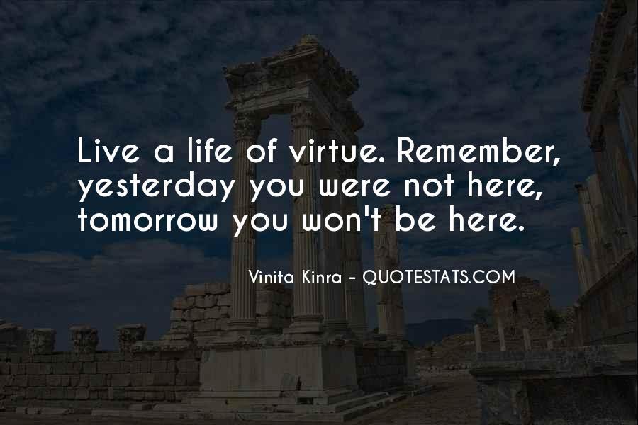 Vinita Kinra Quotes #537394