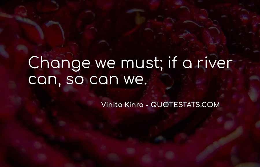 Vinita Kinra Quotes #573336