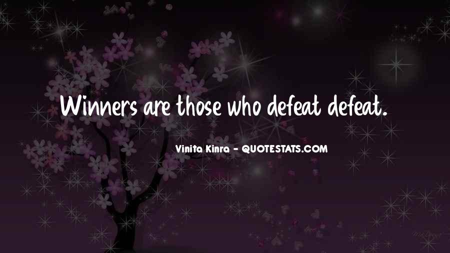 Vinita Kinra Quotes #598654