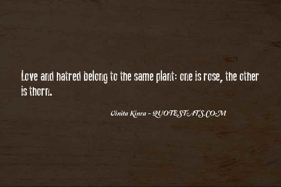 Vinita Kinra Quotes #601128
