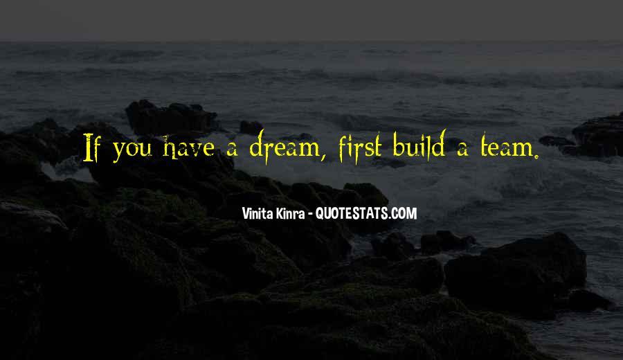 Vinita Kinra Quotes #901371