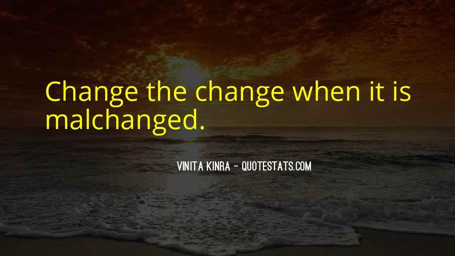 Vinita Kinra Quotes #960727