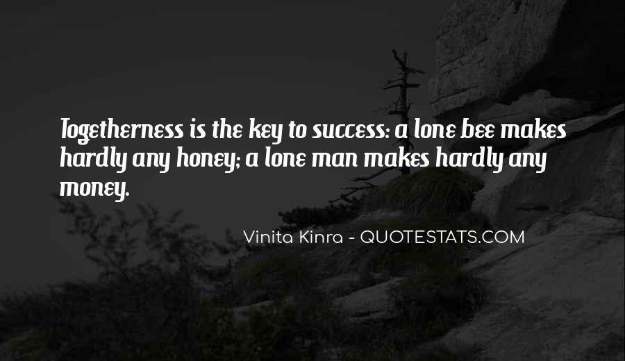 Vinita Kinra Quotes #966958