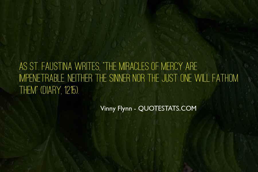 Vinny Flynn Quotes #19113
