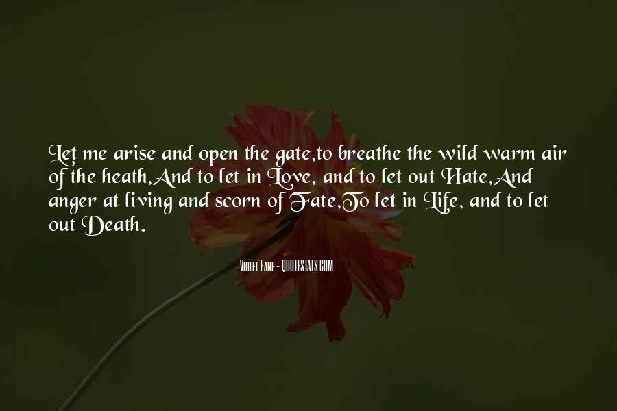 Violet Fane Quotes #383393