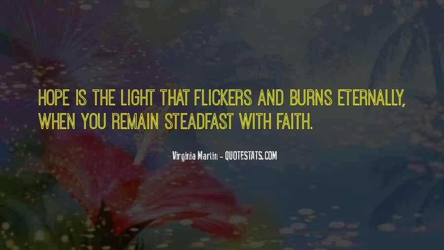 Virginia Martin Quotes #1554625