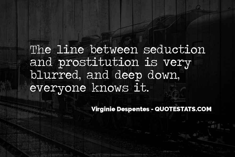 Virginie Despentes Quotes #1626907