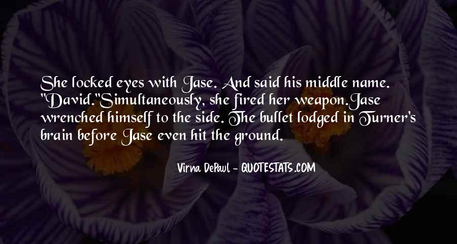 Virna DePaul Quotes #293813