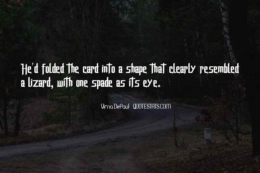 Virna DePaul Quotes #307427
