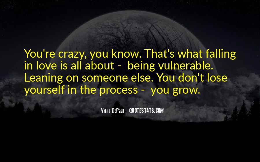 Virna DePaul Quotes #66550
