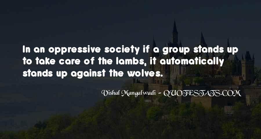 Vishal Mangalwadi Quotes #45415