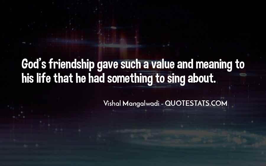 Vishal Mangalwadi Quotes #977999