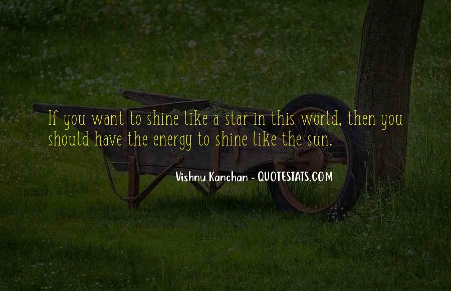 Vishnu Kanchan Quotes #732723