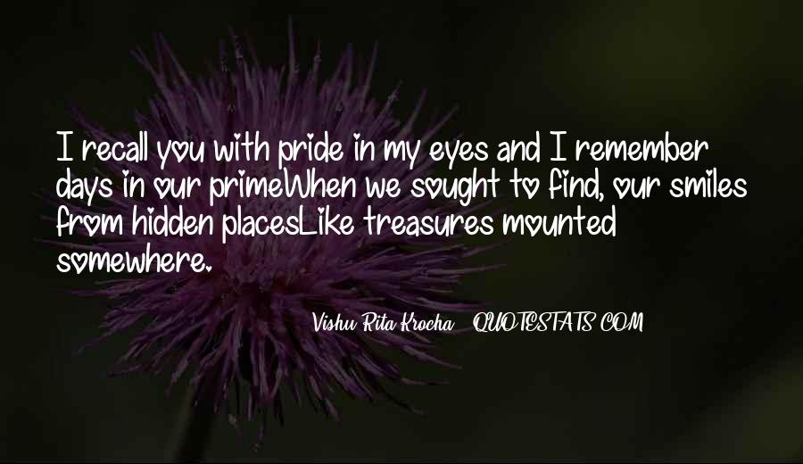 Vishu Rita Krocha Quotes #366277