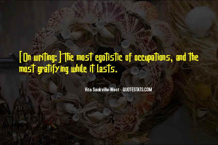 Vita Sackville-West Quotes #1060727