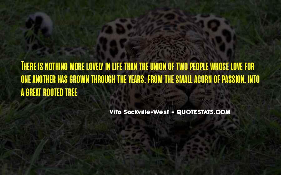 Vita Sackville-West Quotes #1102565