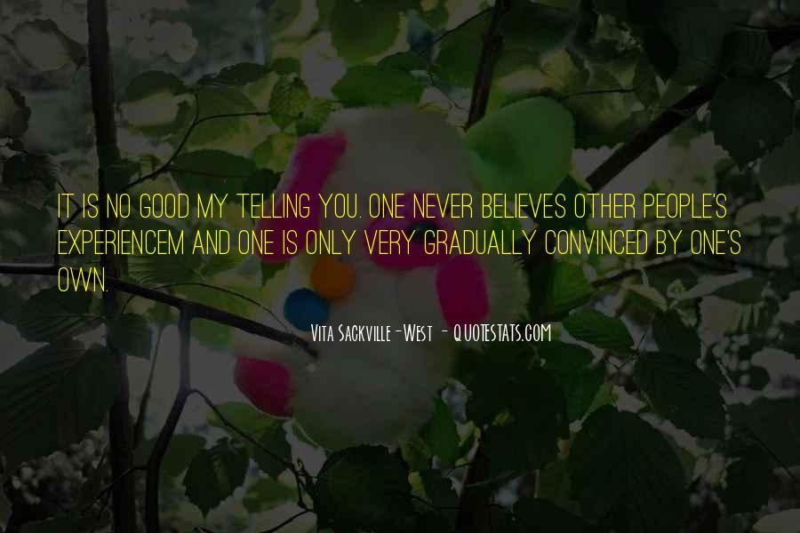 Vita Sackville-West Quotes #1106941
