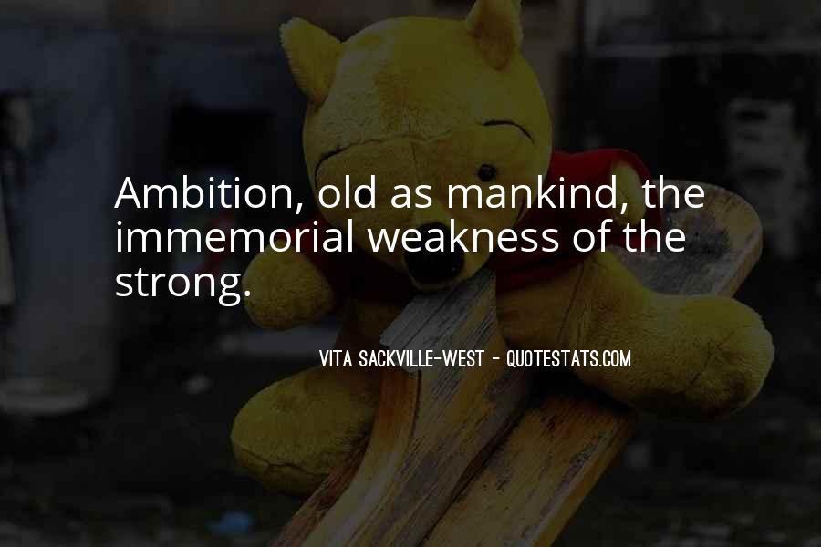 Vita Sackville-West Quotes #1192828