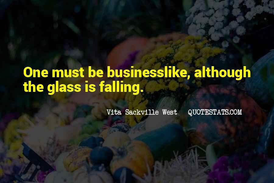 Vita Sackville-West Quotes #1316669