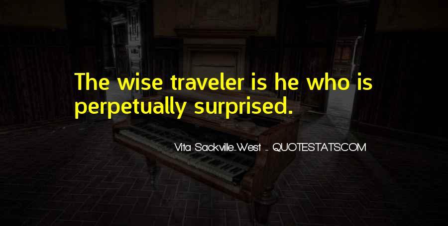 Vita Sackville-West Quotes #16513