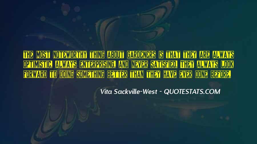 Vita Sackville-West Quotes #1700833