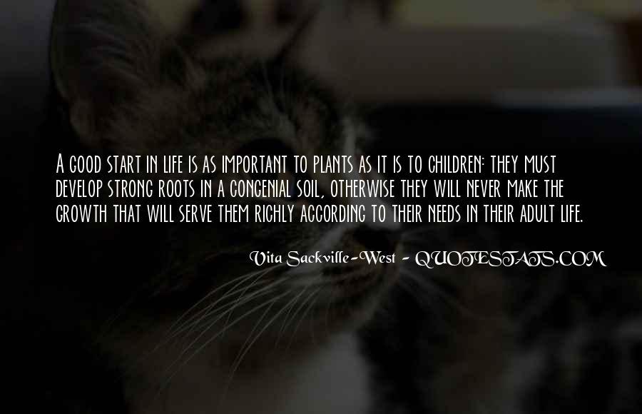 Vita Sackville-West Quotes #1788114