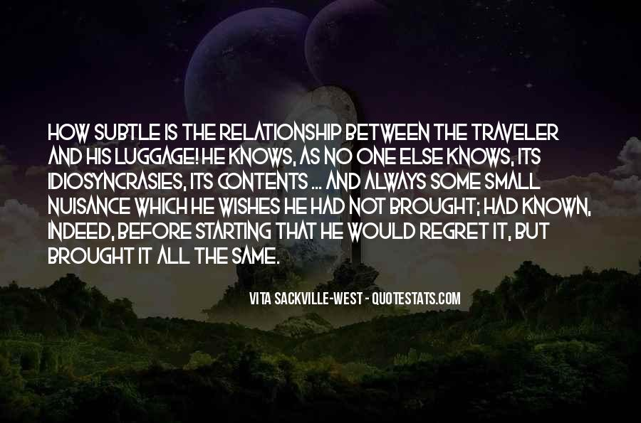 Vita Sackville-West Quotes #1799596