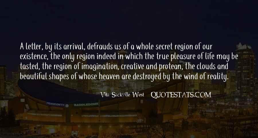 Vita Sackville-West Quotes #1809294