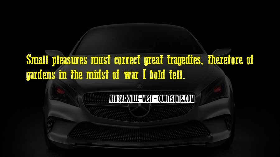 Vita Sackville-West Quotes #181549