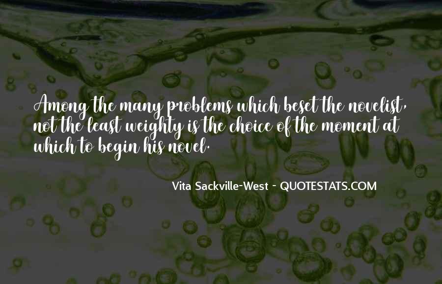 Vita Sackville-West Quotes #181932