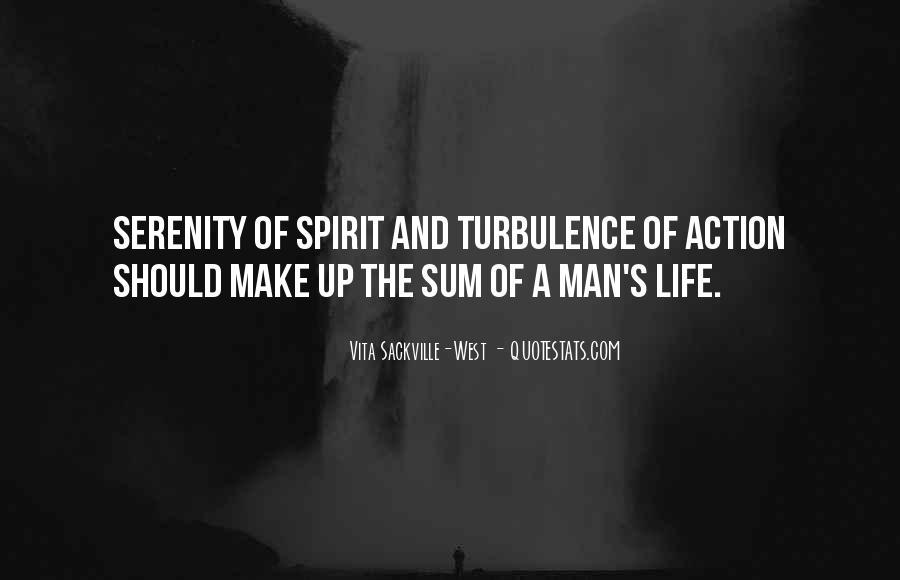 Vita Sackville-West Quotes #1869716