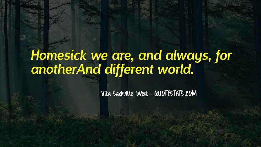 Vita Sackville-West Quotes #232343
