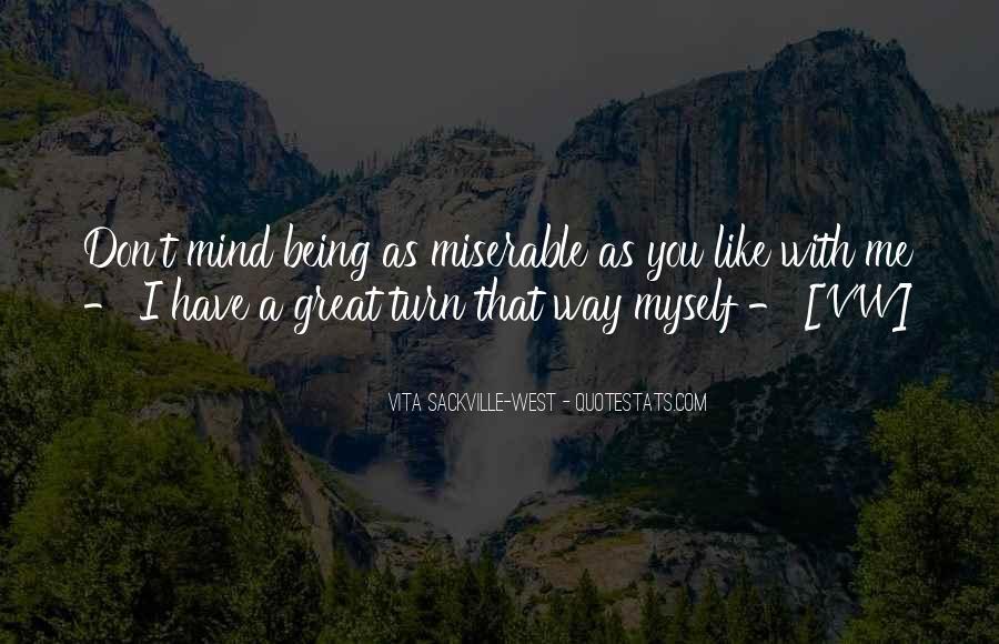 Vita Sackville-West Quotes #341516