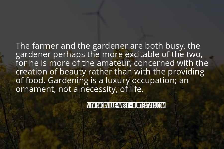 Vita Sackville-West Quotes #573748