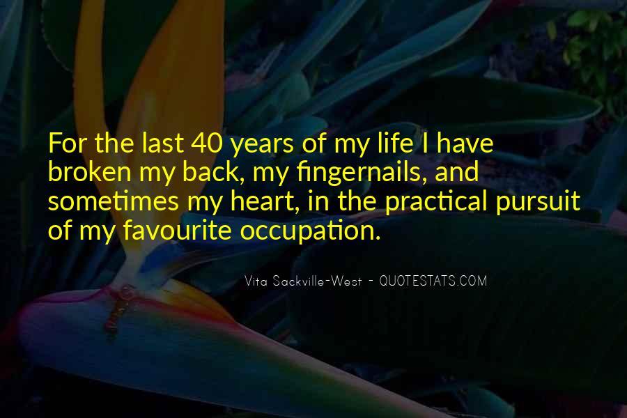 Vita Sackville-West Quotes #615115