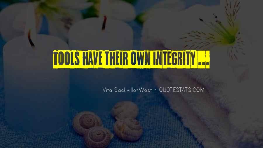 Vita Sackville-West Quotes #624195