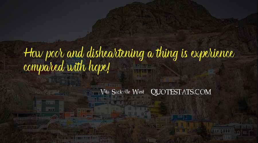 Vita Sackville-West Quotes #642393