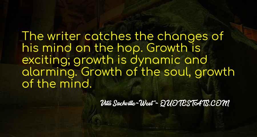 Vita Sackville-West Quotes #733711