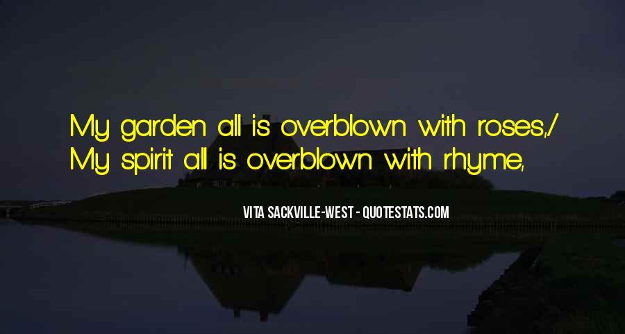 Vita Sackville-West Quotes #737149