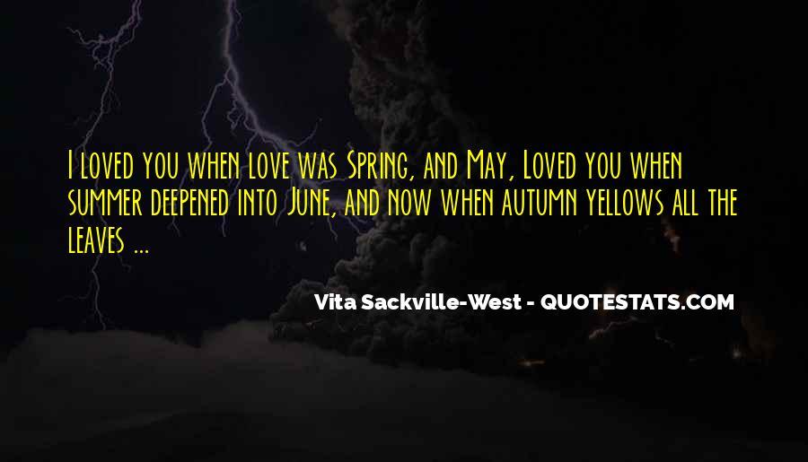 Vita Sackville-West Quotes #78943
