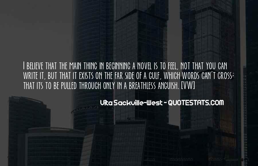 Vita Sackville-West Quotes #863852