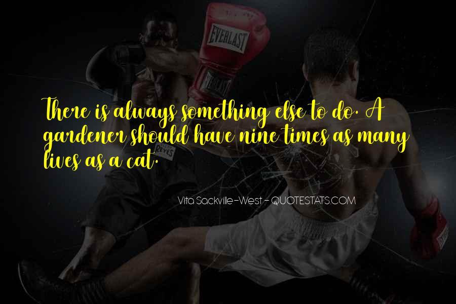 Vita Sackville-West Quotes #932711