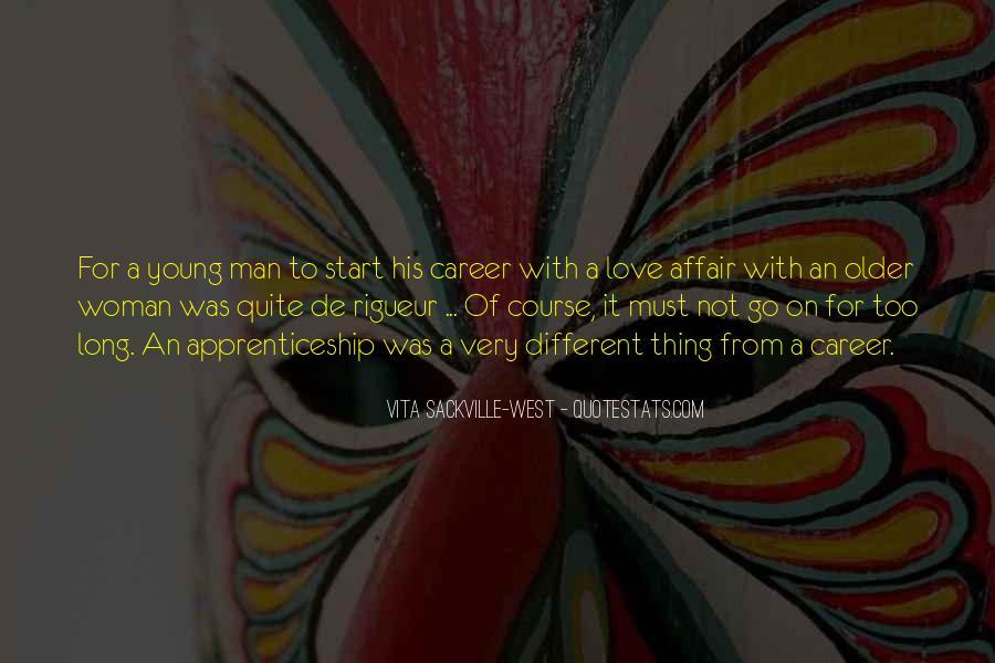 Vita Sackville-West Quotes #947393
