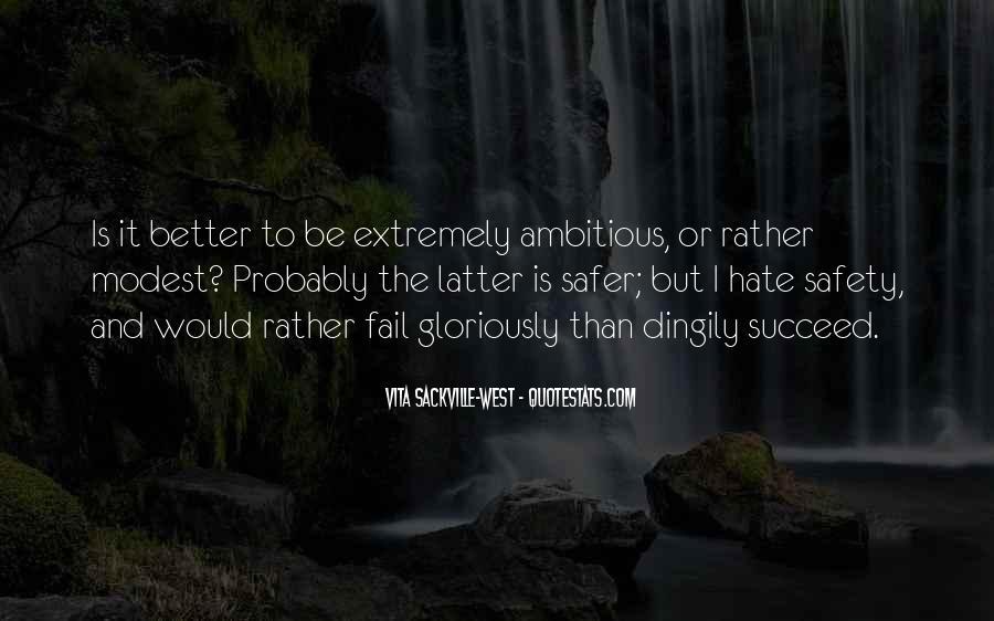 Vita Sackville-West Quotes #955234