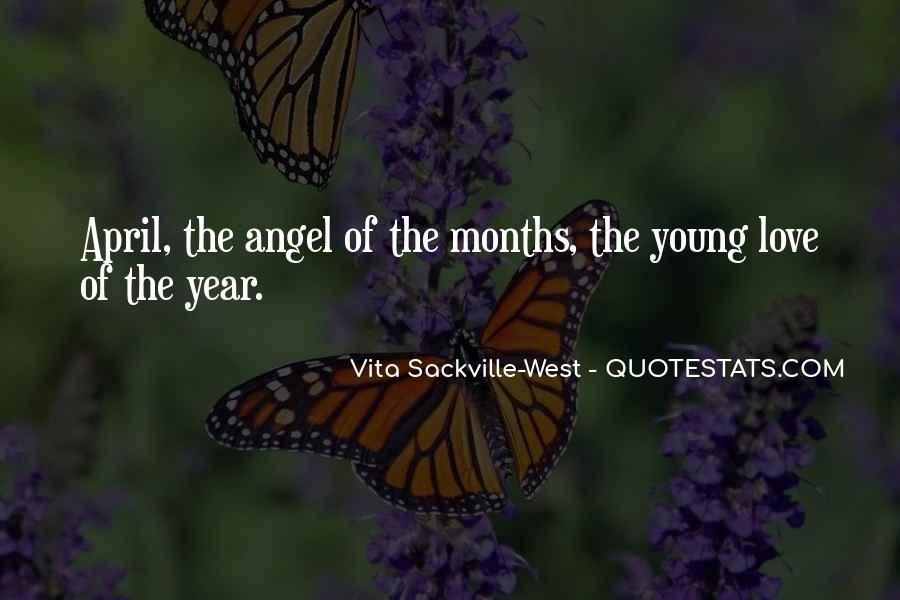 Vita Sackville-West Quotes #982430